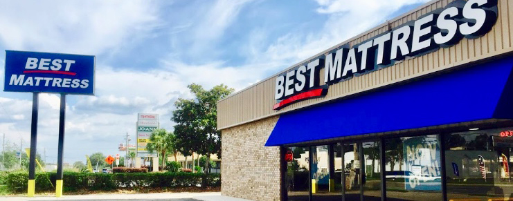best mattress store in pensacola