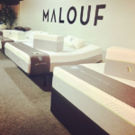 best mattress pensacola malouf showroom