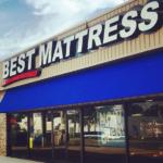 best mattress pensacola building