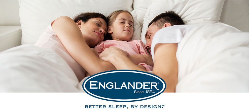 englander mattress dealer