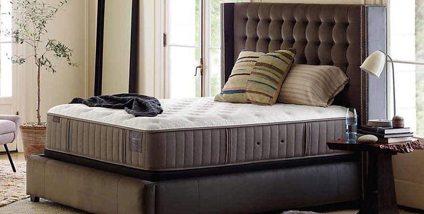 estate mattress collection