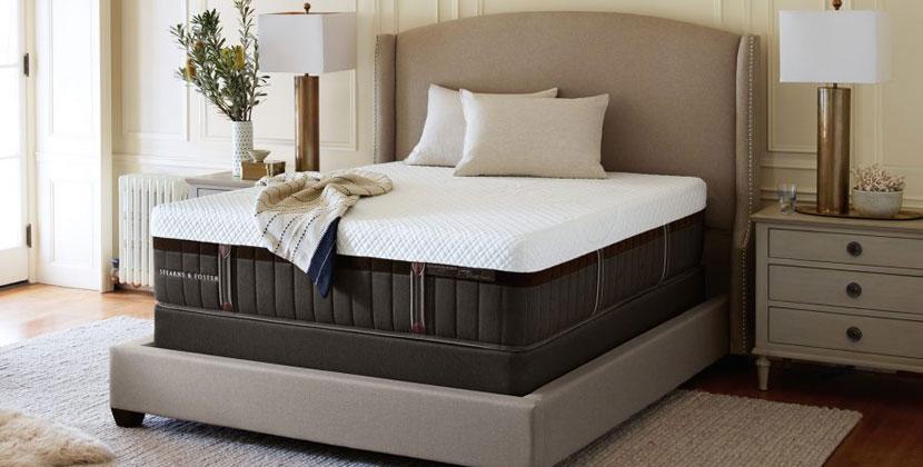 luxury hybrid mattress collection