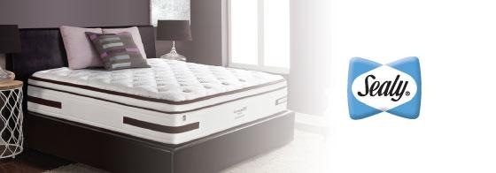 sealy mattress dealer