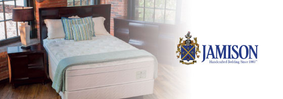 Jamison mattress dealer in pensacola