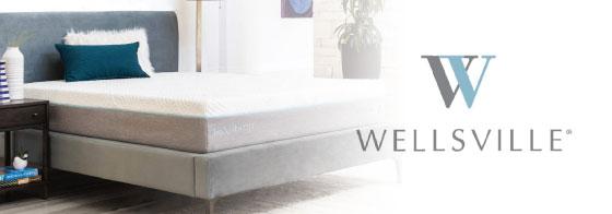 wellsville mattress dealer