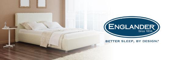 englander mattress brands in pensacola