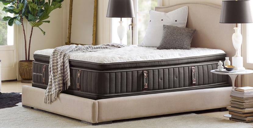 reserve mattress collection