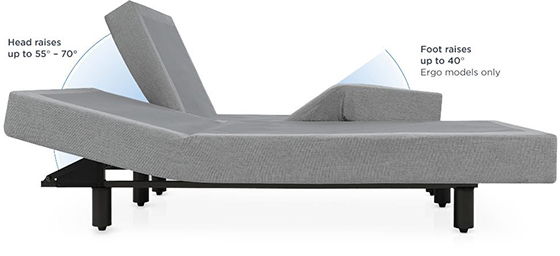 tempurpedic adjustable base beds